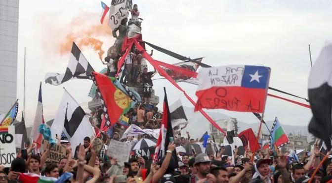 Dictamen de Dirección del Trabajo vulnera la Constitución: que la crisis la paguen el Estado y los patrones