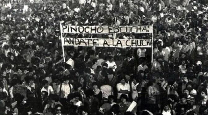 La crisis de 1982, una verdadera catástrofe económica y social sobre el pueblo