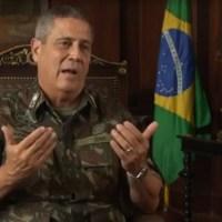 Bolsonaro aislado por el Ejército: ¿golpe en Brasil?