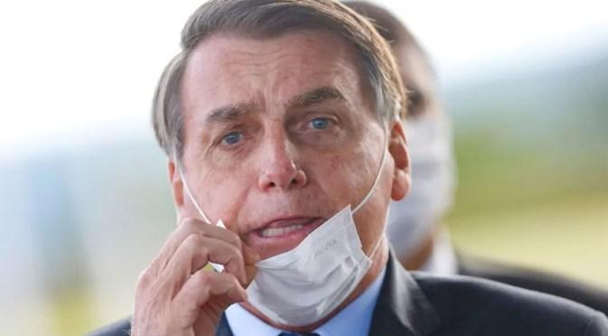 Crisis política y sanitaria en el gobierno de Jair Bolsonaro: ¿Hacia dónde va Brasil?