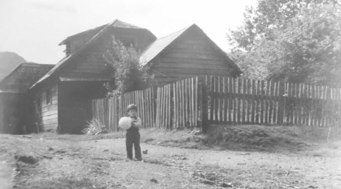 Los misteriosos pasos del Che en Alpehue: ¿Una leyenda familiar?