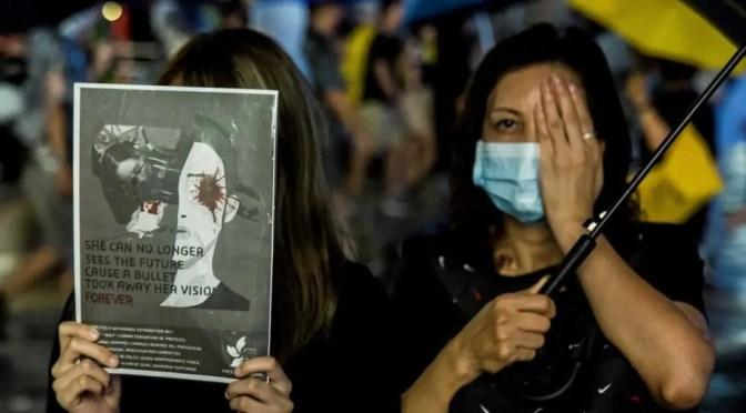 Hong Kong: el escenario político después de la revuelta popular