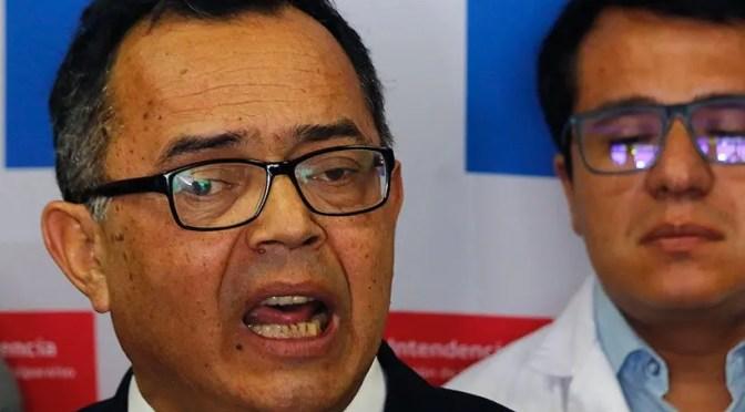 Organizaciones populares exigen quitar condición de hijo ilustre al Intendente Martínez