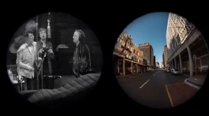 Los Rolling Stones, el coronavirus y la ciudad fantasma