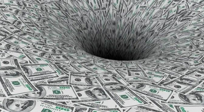 ¿Estamos al borde de un colapso financiero global?