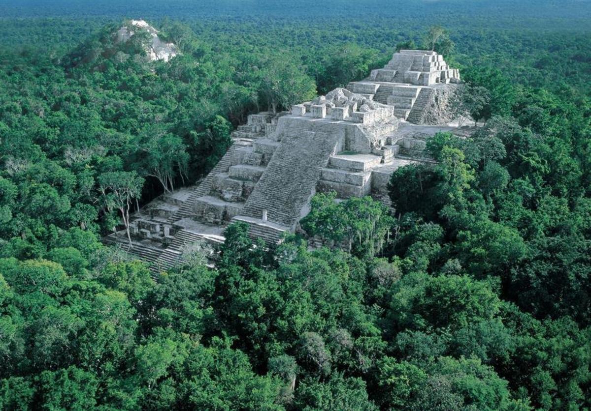 México, Guatemala, Belice, El Salvador y Honduras relanzarán el Mundo Maya - El Pregonero - Multimedia Catholic News