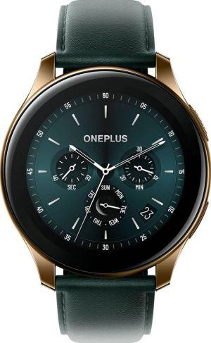 OnePlus Watch Cobalt Limited Edition-7