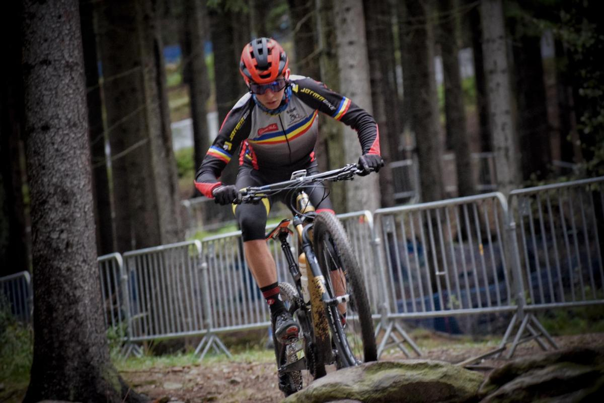 Kilian Folguera fitxa pel AR Program Cycling Team de Mèxic