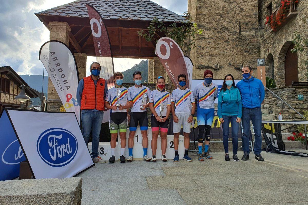 La Federació Andorrana de Ciclisme no rep cap candidatura per presidir-la