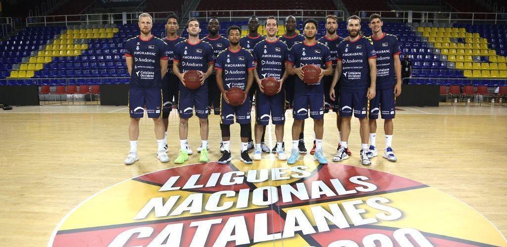 Victòria del Morabanc 77-75 davant la Penya amb gust agredolç