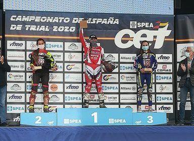 Laia Pi acaba tercera a la segona jornada del CET de Ripoll
