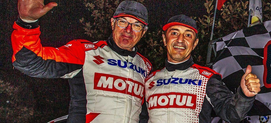 Vinyes-Mercader debutaran en el Campionat d'Espanya de Vehicles Històrics
