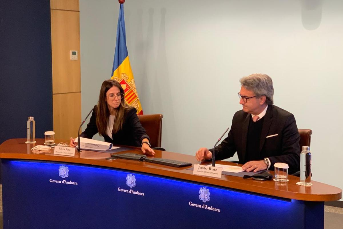 Govern destinarà 317.426 euros a les beques ARA