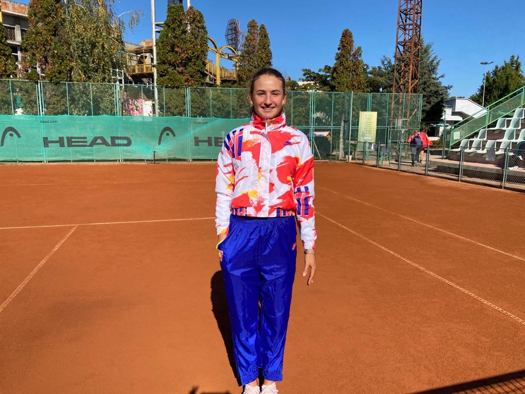 Jiménez Kasintserva guanya la primera ronda de l'ITF de Villena 6-4, 2-6, 6-1