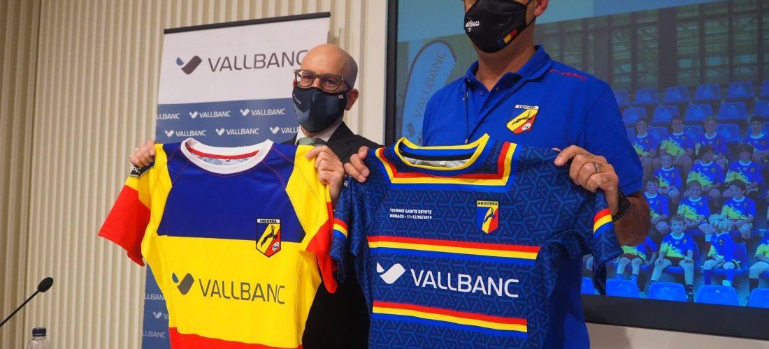 Vallbanc seguirà amb la Federació Andorrana de Rugby