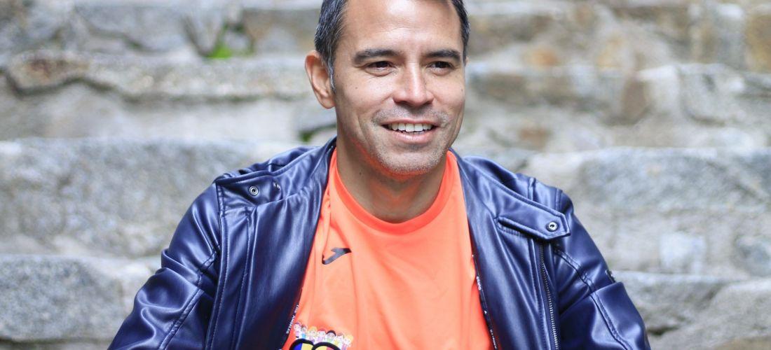 Javier Saviola serà ambaixador de Gol Solidari