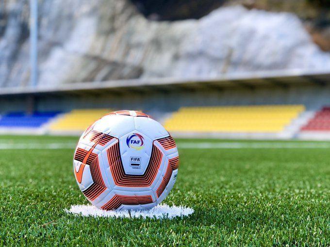 """La nova pilota """"d'alguns"""" dels clubs de la lliga Multisegur, la lliga Unida i de la base"""
