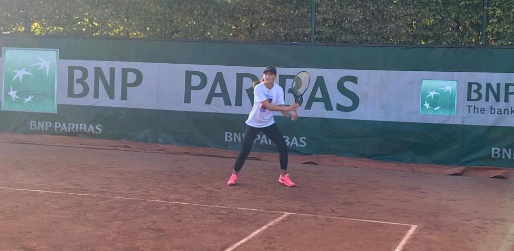 Jiménez Kasintseva debuta diumenge davant Roignot a Roland Garros