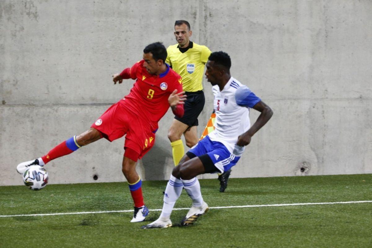 La U21 visita Kosovo amb l'objectiu de sumar tres punts