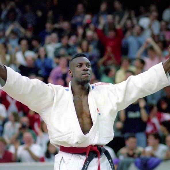 Yandzi alliçona als judokes andorrans