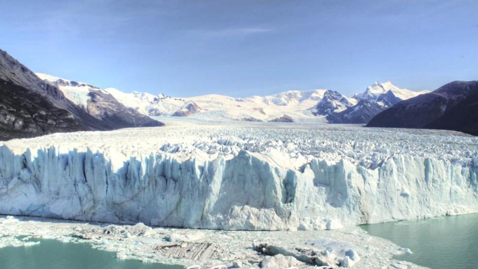 Como visitar el Glaciar Perito Moreno en Argentina