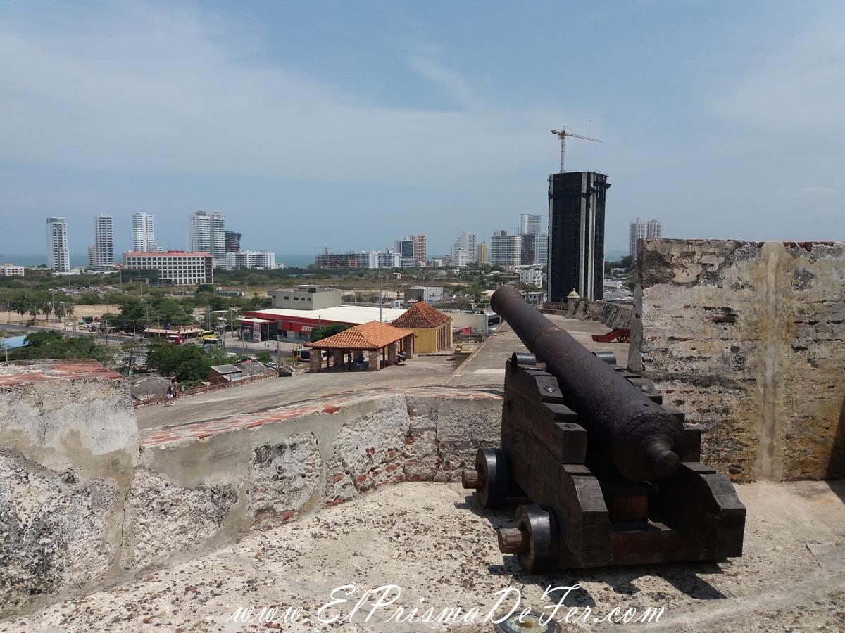 Cartagena de Indias - Colombia