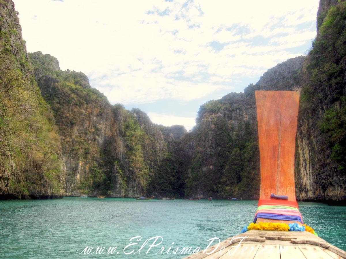 Galería de fotos: Tailandia