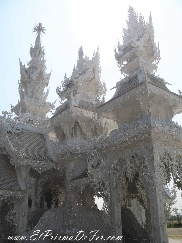 Algunos anexos al Templo