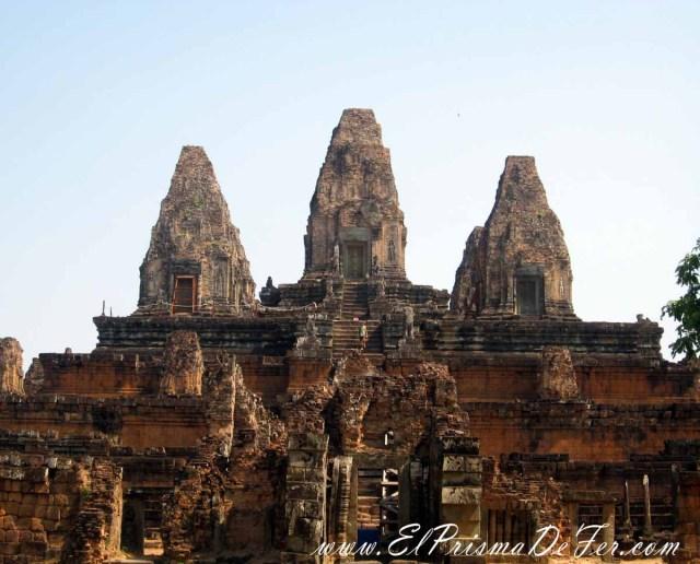 Templo East Mebon
