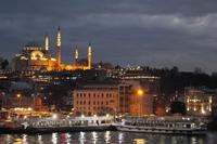 Itinerario de Estambul