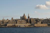 Itinerario de Malta