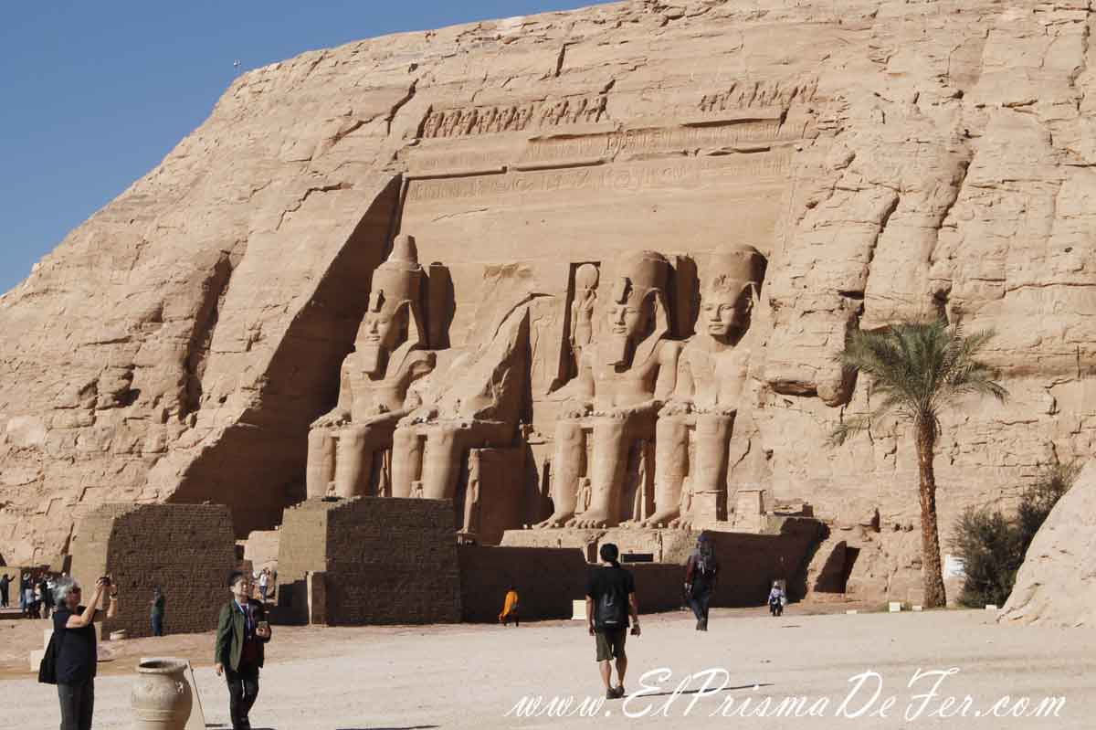 Asuán, Abu Simbel y Templo de Philae