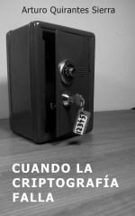 """Libro """"Cuando la Criptografía falla"""""""