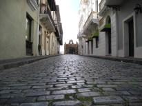 Calle de San Juan de Puerto Rico