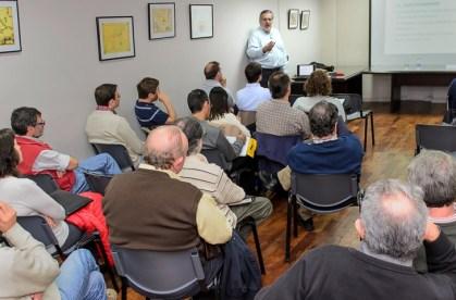 Foto 1 conferencias