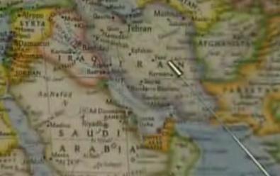 iran y los intereses de occidente