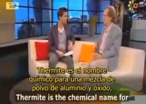 NIELS HARRIT EN TV