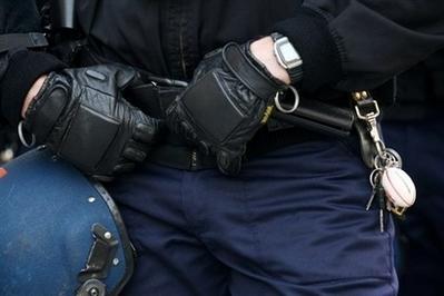 Europa estado policial