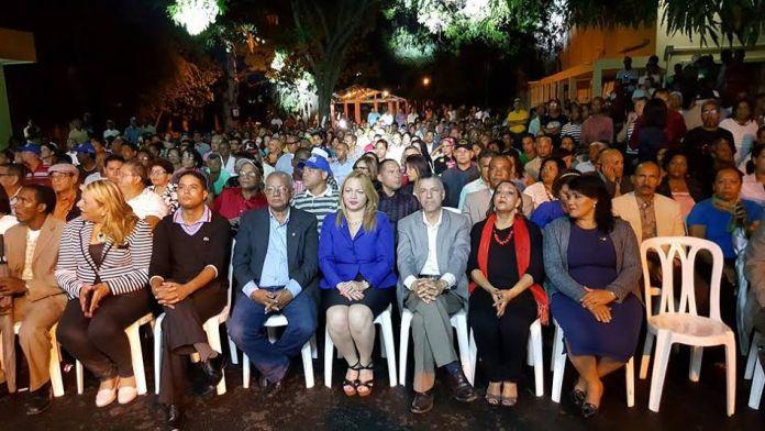 PASTORES CON MANUEL JIMENEZ
