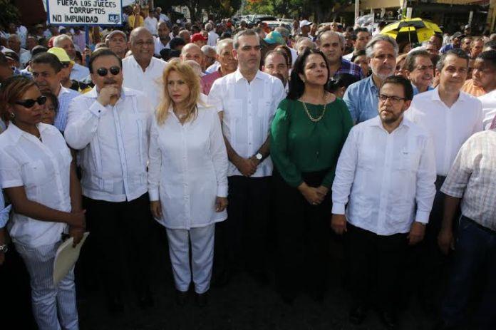 CANDIDATOS DERROTADOS