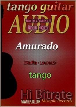 Amurado mp3 tango en guitarra por Roberto Pugliese