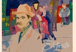 El torito tango milonga de Angel VIlloldo en un arreglo para guitarra de Roberto Pugliese con video, mp3 y tablatura gratis.