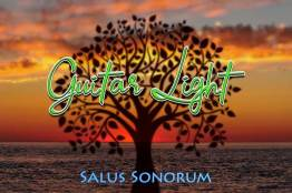 Guitar Light by Roberto Pugliese. Healing and relaxing music of group Salus Sonorum