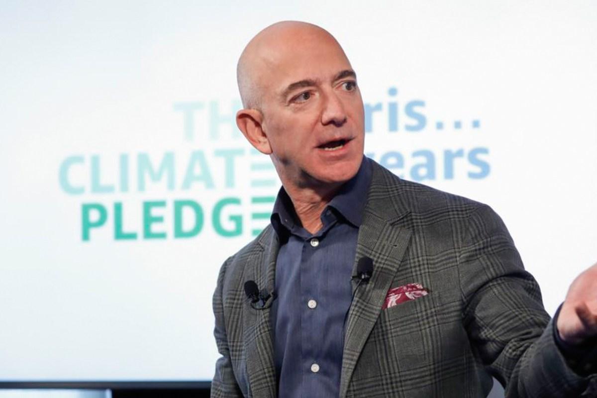 ¿Quién estaría detrás del 'hackeo' al teléfono de Jeff Bezos?