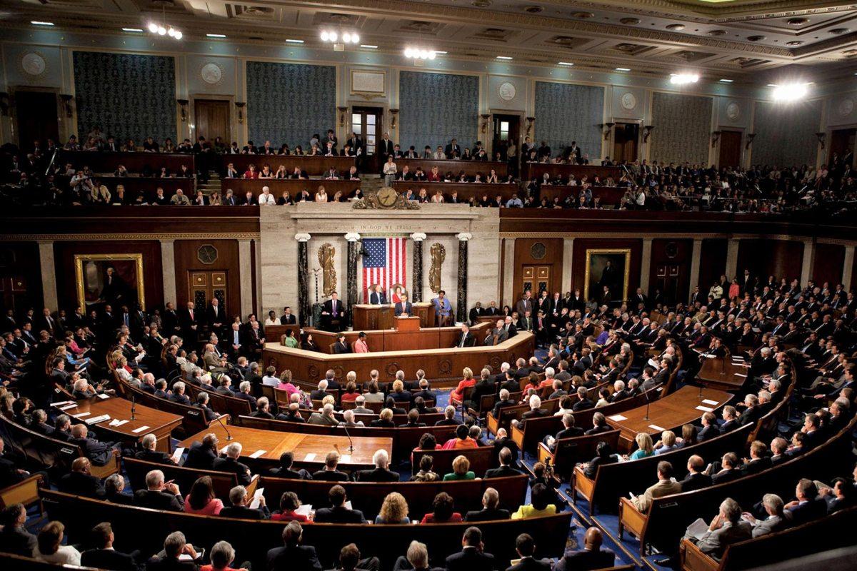 Cámara de representantes de Estados Unidos condenan no continuidad de la MACCIH