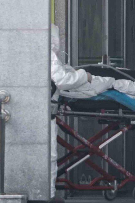 OMS convoca reunión de emergencia sobre nuevo virus en China
