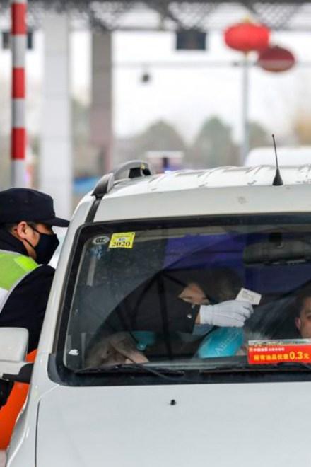 """Demasiado pronto"", para declarar emergencia global por coronavirus: OMS"