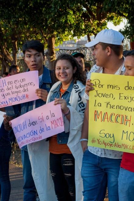 Honduras segundo lugar en percepción de la corrupción