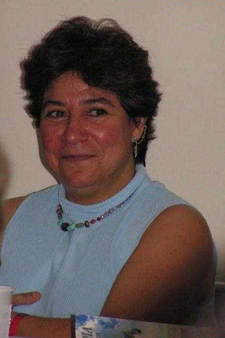 Amanda Castro, la Mujer Palabra