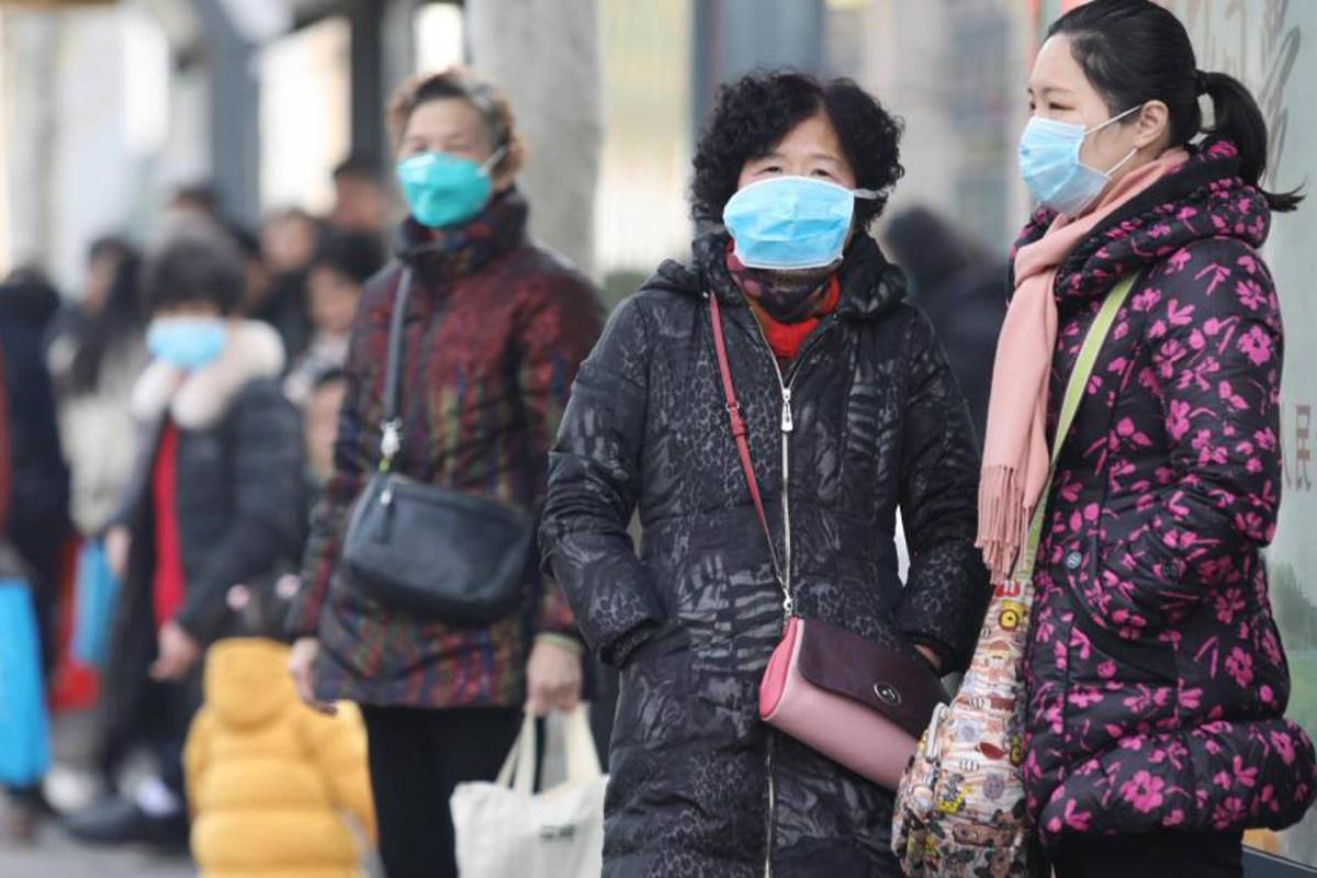 Confirman primer caso de coronavirus en EEUU